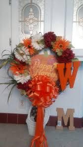 How To Make A Halloween Deco Mesh Wreath 3 Ways To Make A Deco Mesh Wreath Wikihow