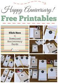 printable happy anniversary cards editable today s creative