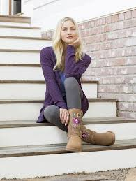 womens ugg juliette boot 89 best style inspiration images on footwear shoe and