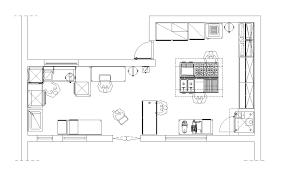 floor plan cad free pizza store plans u2013 cad design free cad blocks drawings