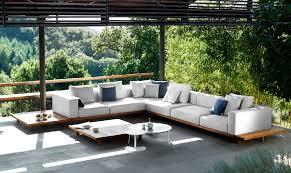 Modern Outdoor Sofa Modern Outdoor Sofa Sets Cozysofa Info