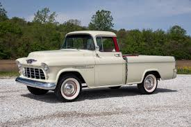 Oldride Classic Trucks Chevrolet - sold inventory fast lane classic cars