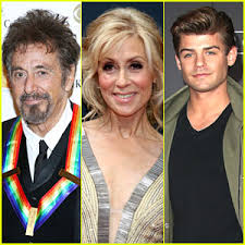 Judith Light One Life To Live Al Pacino Judith Light U0026 Garrett Clayton To Star In U0027god Looked