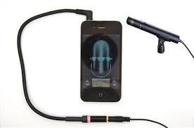 iphone 1 8 inch microphone adapter 3 5mm 4 conductor trrs male
