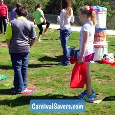 Mobile Play Barn Carnival Game And Booth Ideas Cake Walk