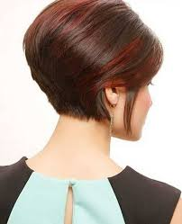 look at short haircuts from the back short hairstyles 2016 2017 great for all hair types bob