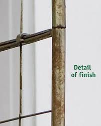 metal trellis clematis trellis steel trellis gardeners com