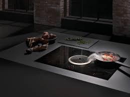 cuisine compacte design bora basic a compact system that re design your cooktop