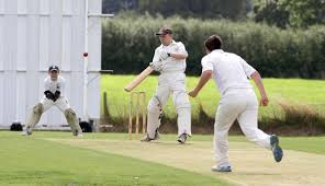 sheriff hutton are miles better as they win galtres division two