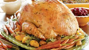 a fast and easy thanksgiving dinner finecooking