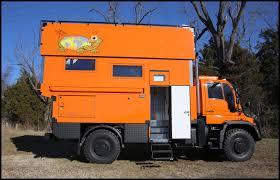 mitsubishi fuso 4x4 expedition vehicle motor homes for men