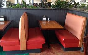 Custom Restaurant Booths Upholstered Booths Restaurant Booth Collection