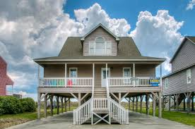 cassie oceanfront cherry grove beach house elliott beach rentals