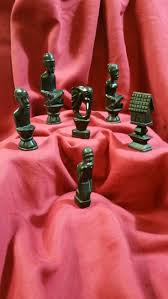 Ancient Chess Set 144 Best Chess Sets Africa Images On Pinterest Chess Sets