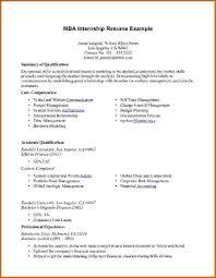 College Internship Resume Sample by Internship Resume Template For Internship