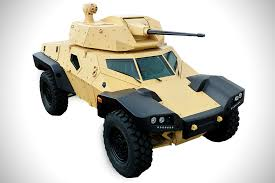 armored military vehicles crab armored vehicle by panhard defense hiconsumption