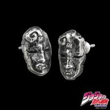 jojo s earrings amiami character hobby shop jojo s adventure