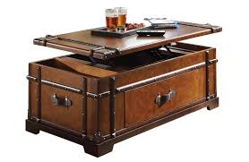 Wood Coffee Table Rustic Charming And Homely Rustic Storage Coffee Table Measuring Up