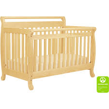 Davinci Jayden 4 In 1 Convertible Crib by The Big One Microfiber Pillow Only 2 79 Shipped Vnproweb
