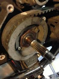 inner primary bearing replacement pics page 2 harley davidson
