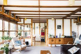 2lg studio architect walter segal and u0027s self build