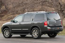 2013 nissan armada warning reviews top 10 problems you must know