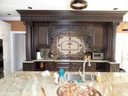 Mediterranean Kitchen Tiles - 14 best kitchen granite backsplash ideas images on pinterest