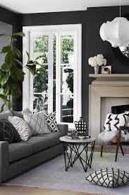 black and gray living room grey wall decor ideas decoration wall decor ideas for small living
