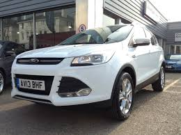 ford kuga 2 0 tdci zetec 5dr 140 2wd for sale at lifestyle ford