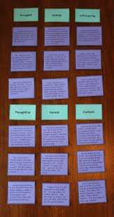 18 best characterization images on pinterest teaching ideas