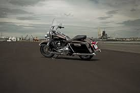 2013 harley davidson flhr road king review