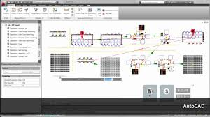 factory layout design autocad factory design suite 2012 workflow chapter 1 factory layout for