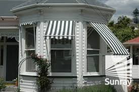 Drop Arm Awnings Bannette Drop Arm Awnings Sunray Awnings And Blinds