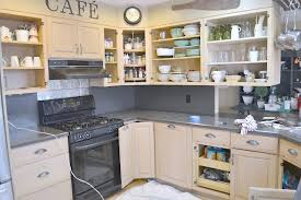 images of painted kitchen cabinets homeroad chalk painted kitchen cabinets