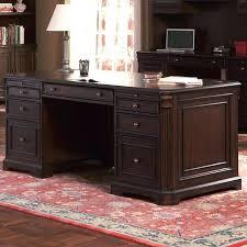 coaster oval shaped executive desk coaster executive desk garson executive office set item 801012