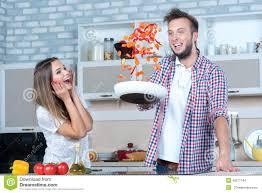faisant l amour dans la cuisine grand amusement sur la cuisine le dans l amour fait cuire à