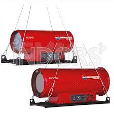 riscaldamento per capannoni impianti riscaldamento industriale fisso indors