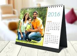 customize your own desk family theme photo desk calendar customize your own desk you have no