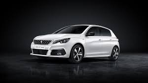 peugeot automatic diesel cars 2018 peugeot 308 facelift brings new diesel 8 speed auto