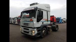 kleyn trucks for sale iveco at440s43 stralis model 2006 u20ac7250