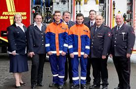 Feuerwehr Bad Wildbad Jugendfeuerwehren Im Landkreis Calw