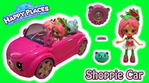 cartoon convertible car happy places bearry fun convertible car with exclusive picnic