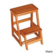 Library Step Stool Chair Combo Step Stool Chair Chair And Ladder Transformer House And The