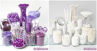 Candy Vases Centerpieces 5 Tips For Your Candy Buffet U0026 Centerpieces Mazelmoments Com