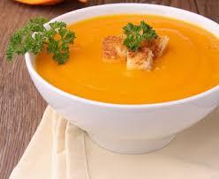 cuisiner citrouille soupe de citrouille recette de soupe de citrouille marmiton