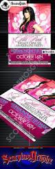 breast cancer flyer template eliolera com
