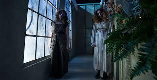 spirit manor halloween haunt attractions canada u0027s wonderland