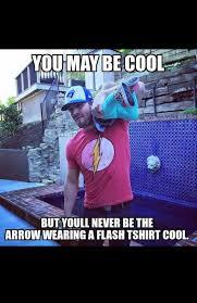 Arrow Meme - team arrow meme by marini memedroid