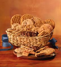 cookie gift signature cookie gift basket gift baskets