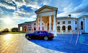 mega mansions the biggest homes in luxury real estate